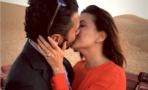 Eva Longoria comprometida con Jose Antonio