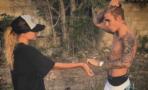 Fotos de Justin Bieber y Hailey