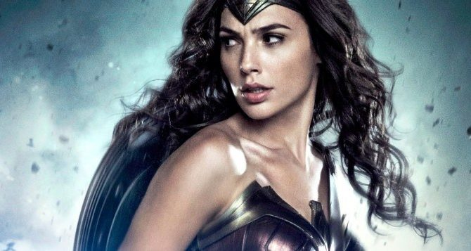 Nuevos pósters de los superhéroes de