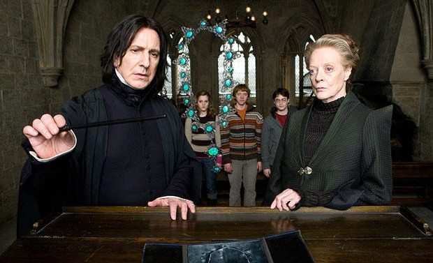 Elenco de Harry Potter Reacciona Ante