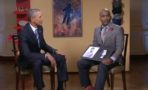 El Presidente Obama prefiere a Kendrick