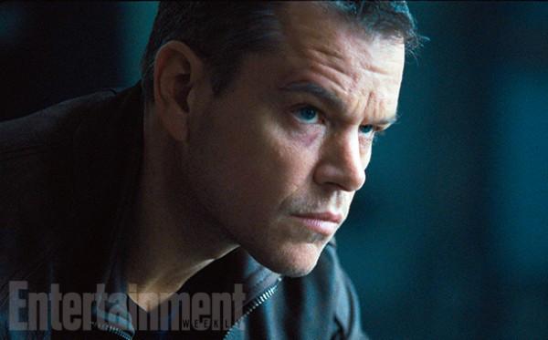 Primer tráiler de 'Bourne 5' se