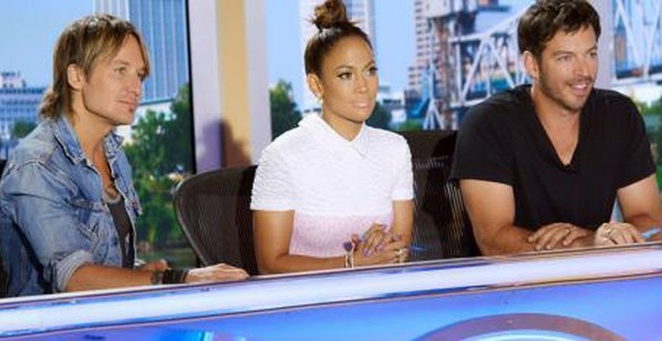 Reacciones Estreno Ultima Temporada American Idol