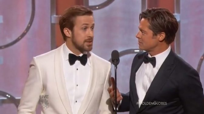 Twitter explota con Ryan Gosling y