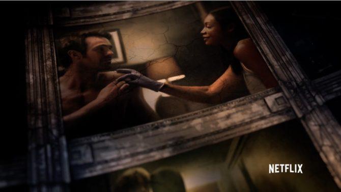 tráiler de temporada 2 de 'Daredevil'
