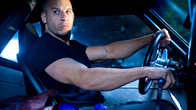 Director de 'Fast and Furious 8'