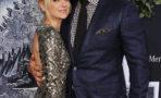 Anna Faris y Chris Pratt