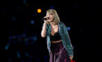Taylor Swift canta 'Blank Space' durante