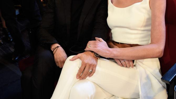 Ellen DeGeneres y Portia di Rossi