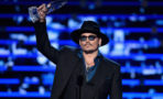 People's Choice Awards 2016: Johnny Depp