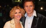 Liam Neeson compartió detalles de su