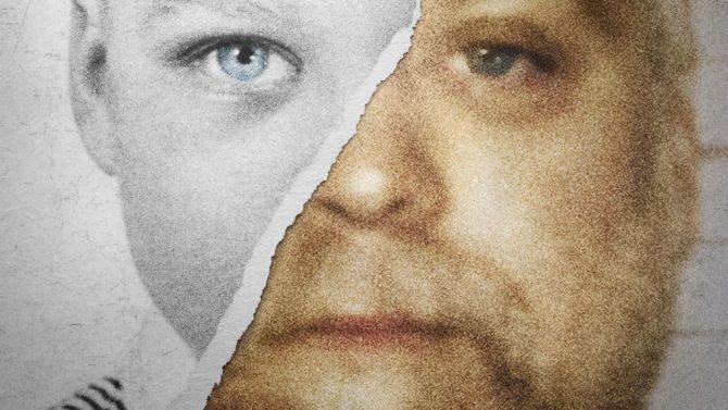 Steven Avery de 'Making a Murderer'