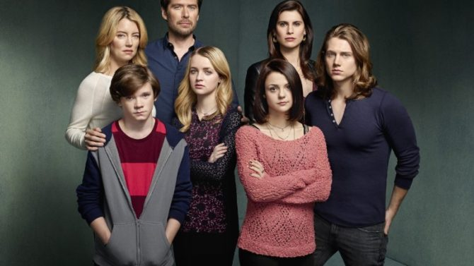 MTV cancela la serie 'Finding Carter'