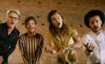 """Nuevo Video de One Direction, """"History"""""""