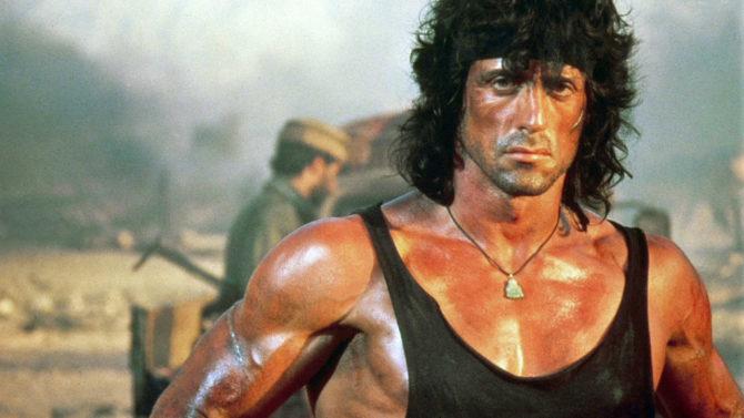 Sylvester Stallone no tienes planes de