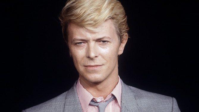 Concierto masivo tributo a David Bowie