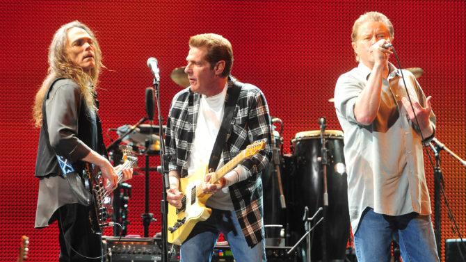 Muere Glenn Frey, guitarrista y miembro