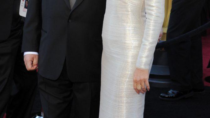 Muere el esposo de Celine Dion,