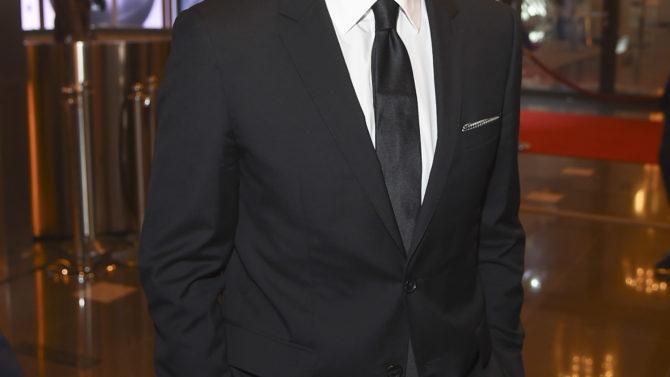 Joseph Fiennes interpretará a Michael Jackson