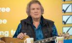 Arrestan al cantante Don McLean por