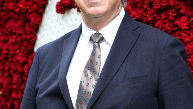 Muere Alan Rickman a los 69