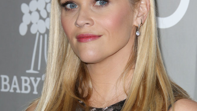 Reese Witherspoon se une a controversia