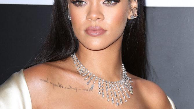 Rihanna lanza su álbum 'Anti