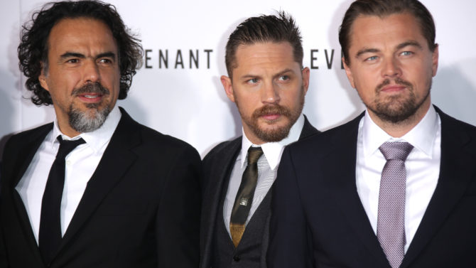 'The Revenant', de Iñárritu, es la