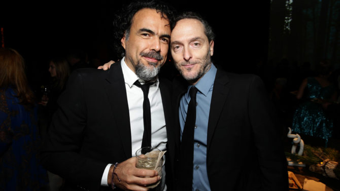 Premios Oscar 2016: Los latinos nominados