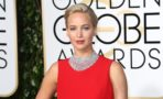 Jennifer Lawrence Calls Out Reporter On