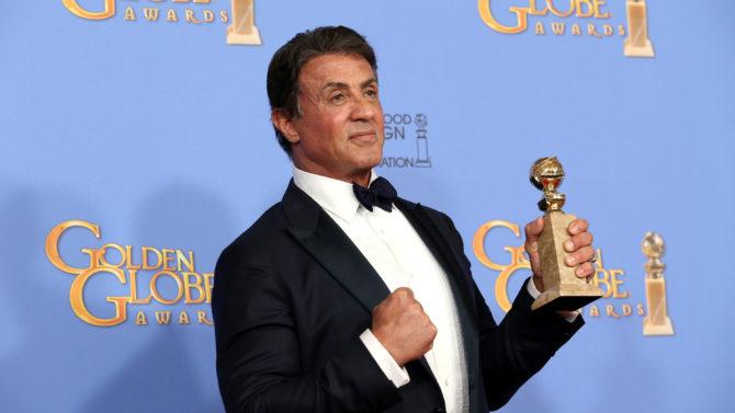 Critican discurso de Sylvester Stallone en