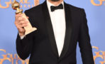 Oscar Isaac 73rd Annual Golden Globe