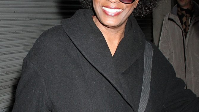 Janet Hubert arremete contra Stacey Dash: