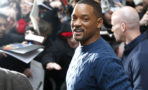 Will Smith comenta sobre los cambios