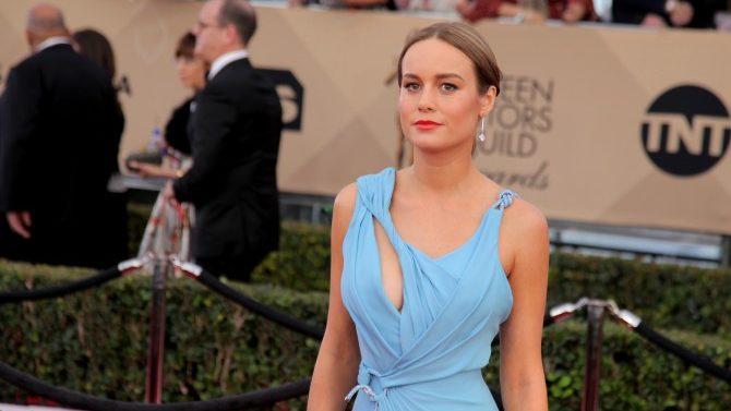 SAG Awards Brie Larson Gana Mejor