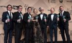 SAG Awards 2016: 'Spotlight' gana 'Mejor