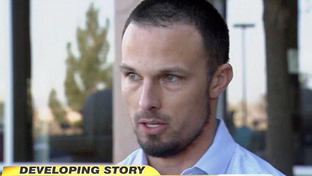Actor de 'Power Rangers' es acusado