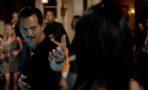Benjamin Bratt baila salsa en clip