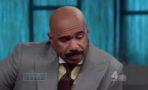 Steve Harvey llora en entrevista con