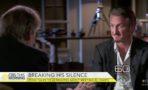 Sean Penn aclara que no tuvo