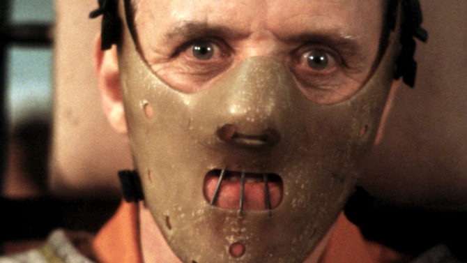 casa de 'Silence of the Lambs'