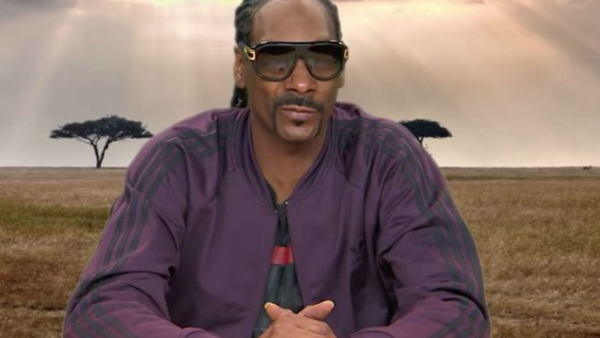 Miles firman petición para que Snoop