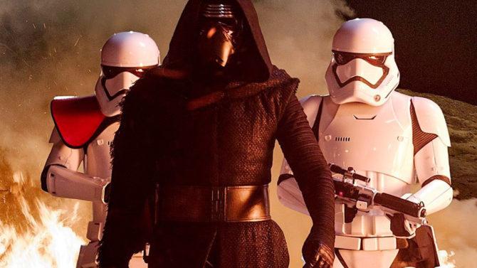 Fecha de Estreno Para Star Wars