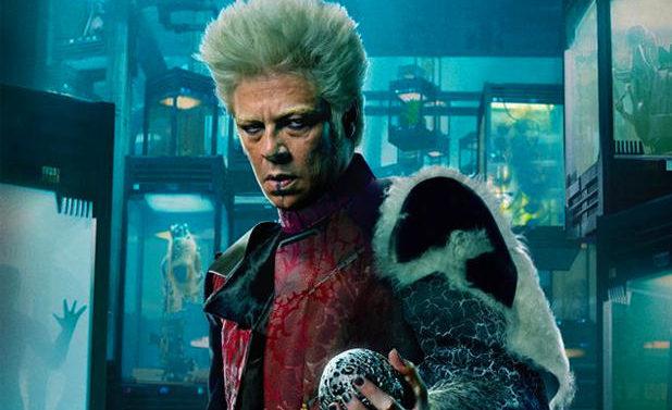 Benicio del Toro no estará en