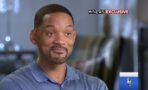 Will Smith habla sobre falta de