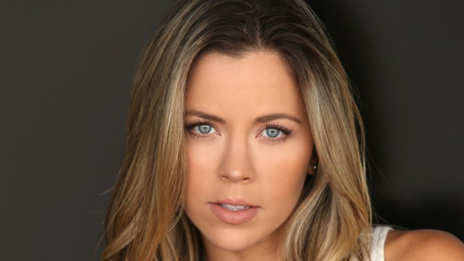 Ximena Duque Joins Days Of Our