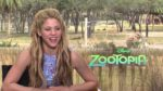 Video de Shakira Hablando Sobre Politica