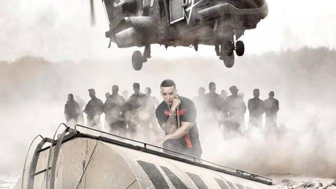 Video de Daddy Yankee Reune a