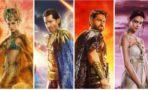 Lionsgate estrena nuevo tráiler de 'Gods