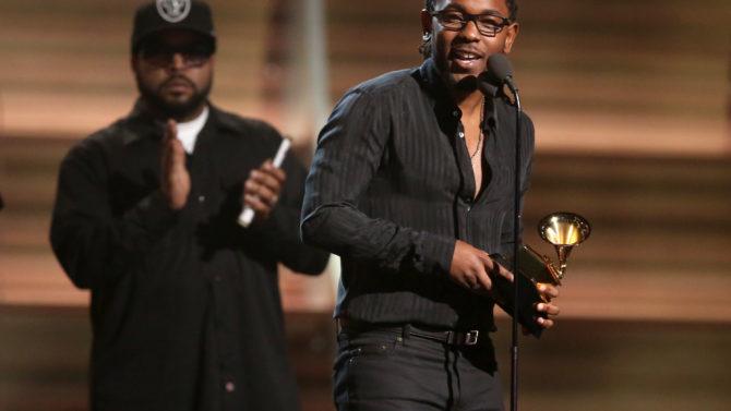 Lista de ganadores de los Grammy